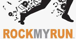 Rock My Run Logo